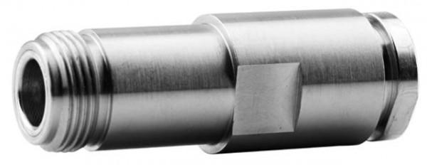 N-female LMR400 - Feldmontage J01021A0207