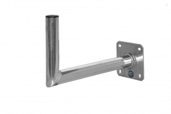 Aluminium-Wandhalterung – L-förmig, 45x25cm