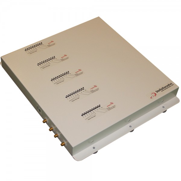 Line Amplifier- aktiver Splitter