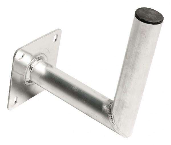 Aluminium-Wandhalterung – L-förmig, 250/50 mm