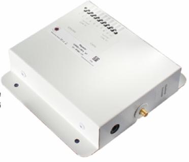 Machine to Machine Verstärker GSM UMTS LTE | StellaAmp