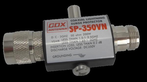 Koaxialer Überspannungsschutz SP-350VN