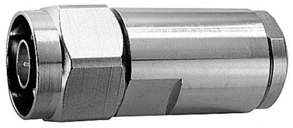 N-male LMR400 - Feldmontage J01020A0156