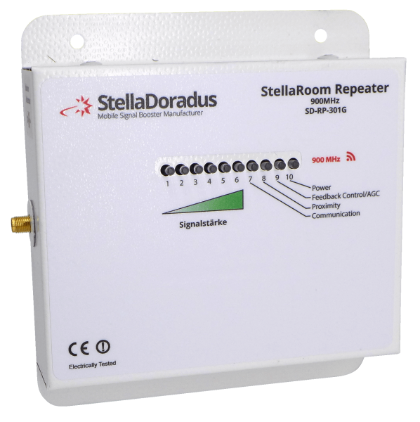 StellaRoom Repeater Set