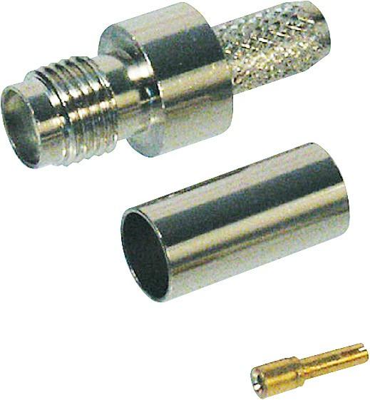 SMA-female Connector - LMR240