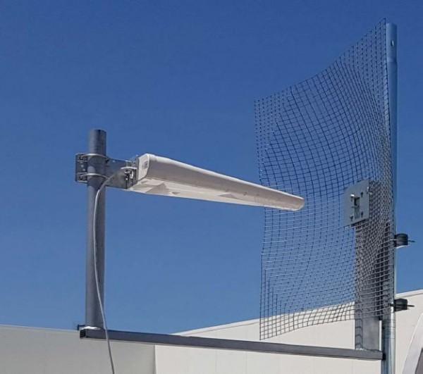 SD24 Parabolic YAGI Antenna